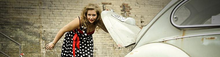 Style & Smile-Fotoshooting mit Profi-Fotograf Michelmann